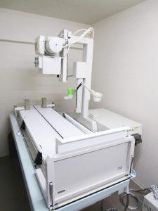 胃透視検査2